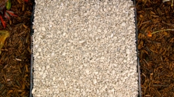 LimeStone Gravel 1/2 inch White 67